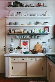 Resultado de imagem para decoração de cozinha simples