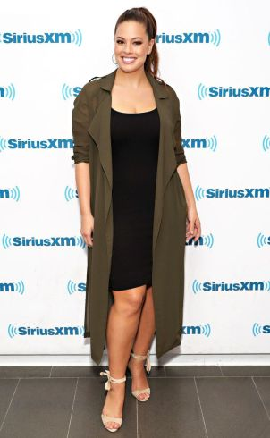 <> at SiriusXM Studios on May 10, 2017 in New York City.