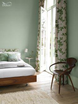 Dormitório - Verde claro (1)