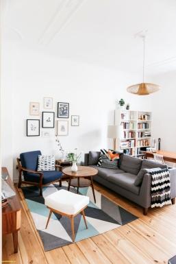mobilier essentiel pour le salon Incroyable amà nager un salon salle à manger astuces dà co et conseils OJR7