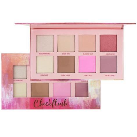 Paleta blush Ruby Rose