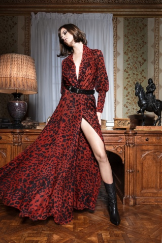 Redemption Pre-Fall 2019